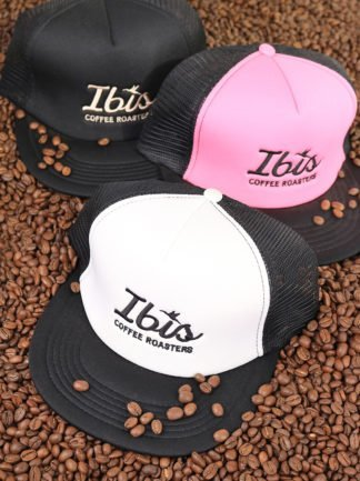 Caffe Ibis Coffee Hat