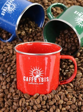 Caffe Ibis Coffee Mug